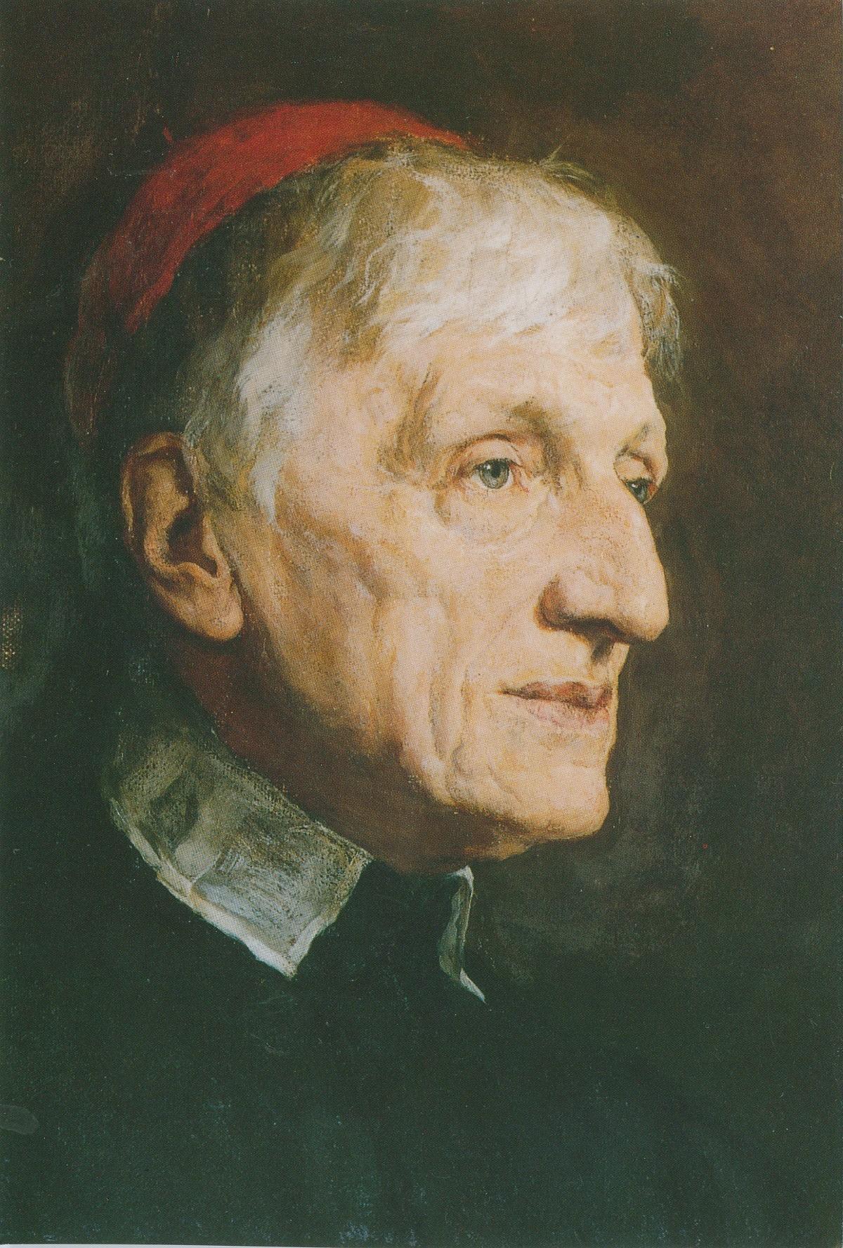 Blessed John Henry Cardinal Newman