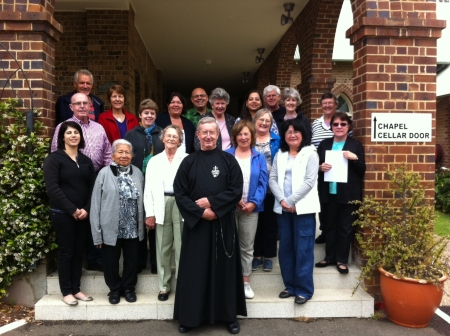 2013 Companions Retreat Mittagong