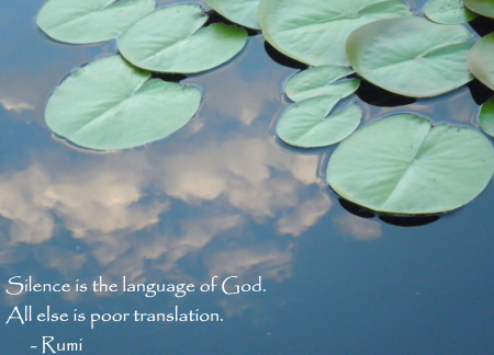 2012-07-26-silence-is-the-language-of-god