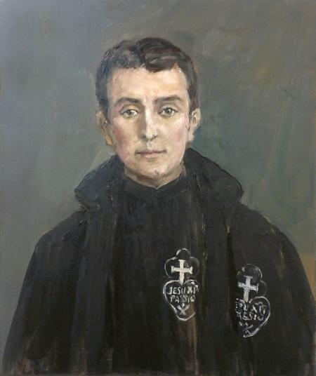 St. Gabriel, Passionist