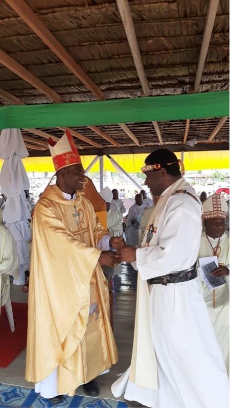 Bishop Auram