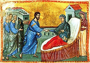 Epiphany-6-Icon-Jesus-Healing-Peters-mother-in-law